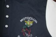 Abbigliamento Motoclub